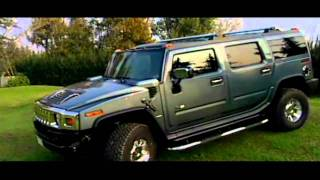 Hummer 1,2,3 - Dream Cars