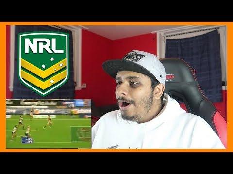 Reaction to 2005 NRL Grand Final - Wests Tigers v North Queensland Cowboys