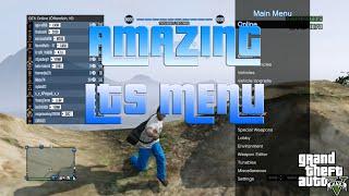↓ READ DESCRIPTION ↓ DEUTSCH: ► Unterstütze meinen Kanal mit einem Abo und einem Like :D ► In diesem Video zeige ich euch ein neues Mod Menu für GTA Online! ...