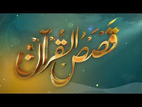 الحلقة (13) برنامج قصص القرآن