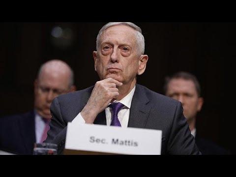 ΗΠΑ: Λύση του ονοματολογικού της ΠΓΔΜ πριν από την ένταξη στο ΝΑΤΟ