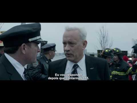 """Sully: O Herói do Rio Hudson"" - I Need a Count"