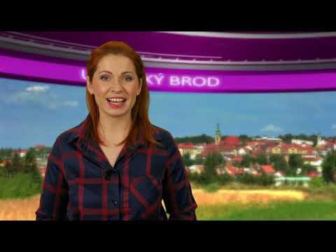 TVS: Uherský Brod 24. 11. 2017