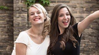 Video It Don´t Mean a Thing / Veronika Suchánková & Tanita Yankova