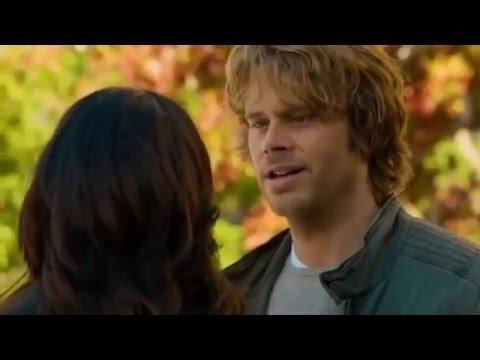 les 5 plus beau baisers de séries (видео)