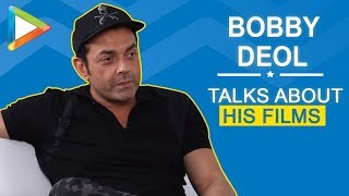 Video Bobby Deol gets EMOTIONAL as he talks about Barsaat, Gupt and Soldier MP3, 3GP, MP4, WEBM, AVI, FLV Juli 2018