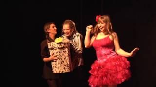 Director - Emilia Moscovich Choreography - Bram Galstaun, Maaike Smedts Cast: Elphaba - Nouri van Rosmalen Glinda - Eline Berkeljon Fiyero - Siem Steinmann N...