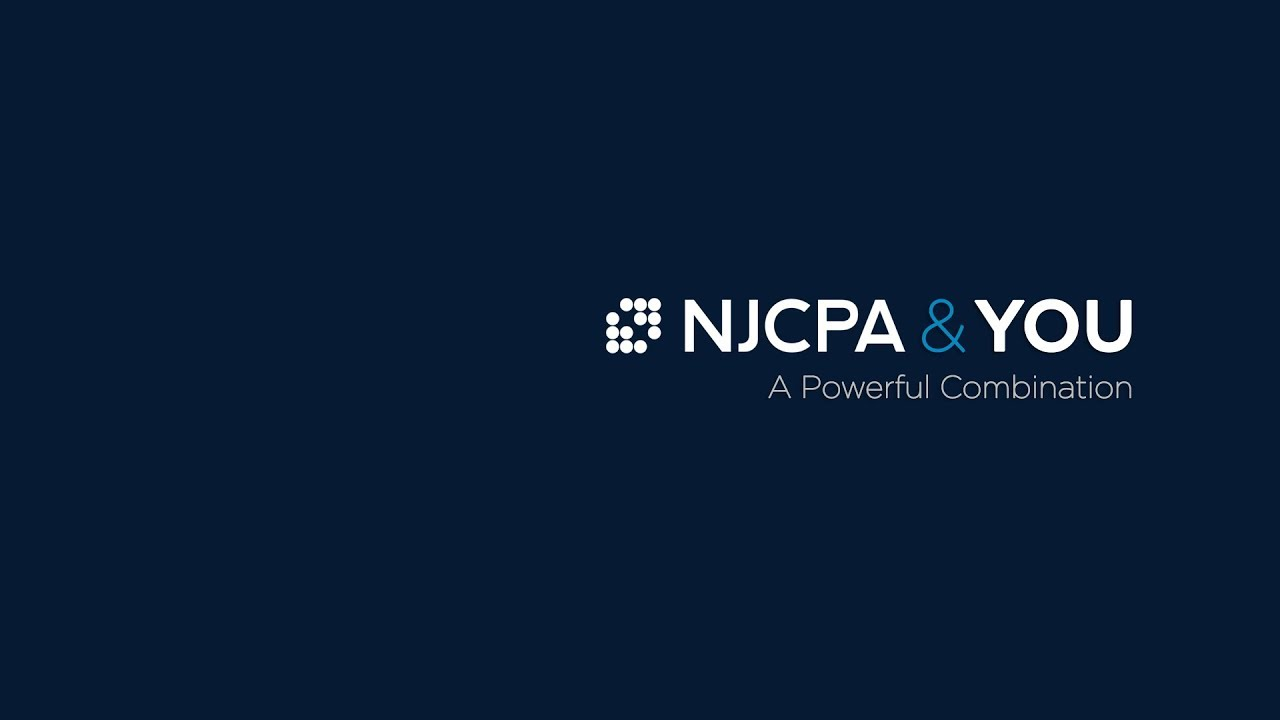 NJCPA & You | A Powerful Combination