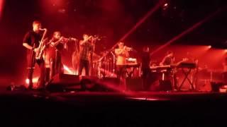Jazz à la Villette 2016, Paris (TV version)