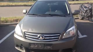 видео авто Great Wall Voleex C3 в кредит