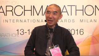 Li Zhang - Member Of The Jury