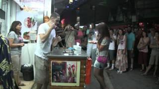 Thai 2012 - Pattaya Walking Street The Night Life