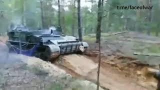 Rosyjskie manewry – głupota jednak boli