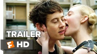 Video How to Talk to Girls at Parties Trailer #1 (2018) | Movieclips Trailers MP3, 3GP, MP4, WEBM, AVI, FLV April 2018