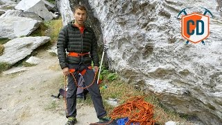 Pro Tips: The Best Way To Coil Up Your Sport Climbing Rope | Climbing Daily Ep. 724 by EpicTV Climbing Daily