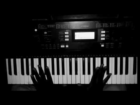 Worror Gospel Piano Lesson Tutorial 1