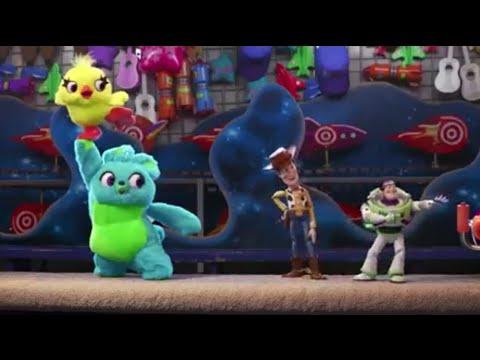 Toy Story 4 Trailer 2019 Español