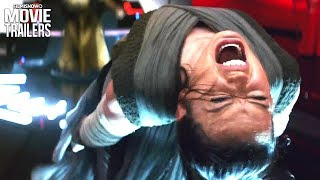 Video Star Wars: The Last Jedi trailer - Rey's 'raw' power terrifies Luke MP3, 3GP, MP4, WEBM, AVI, FLV Oktober 2017