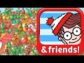 Waldo Friends Where s Wally Ios Gameplay
