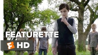 Nonton Sinister 2 Featurette   New Family  2015    Shannyn Sossamon  James Ransone Movie Hd Film Subtitle Indonesia Streaming Movie Download