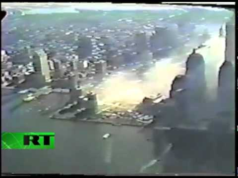 Video New 9/11 video taken from NYPD helicopter download in MP3, 3GP, MP4, WEBM, AVI, FLV January 2017