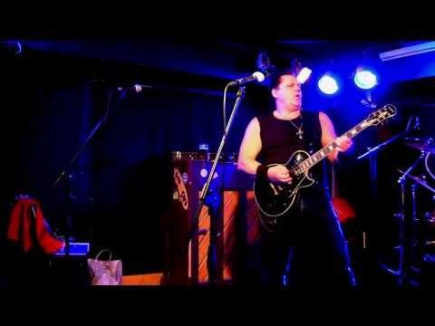 the Gang - GANG - DCERY PISNE - LIVE VAGON 2.2.2013