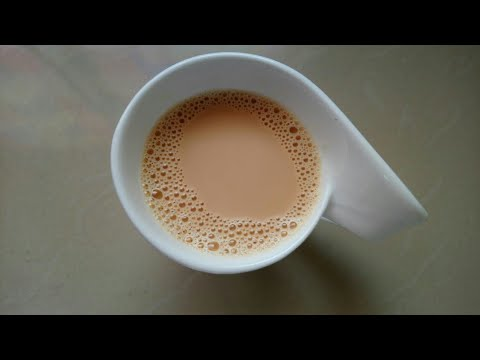 How To Cook The Best(KENYAN CHAI)