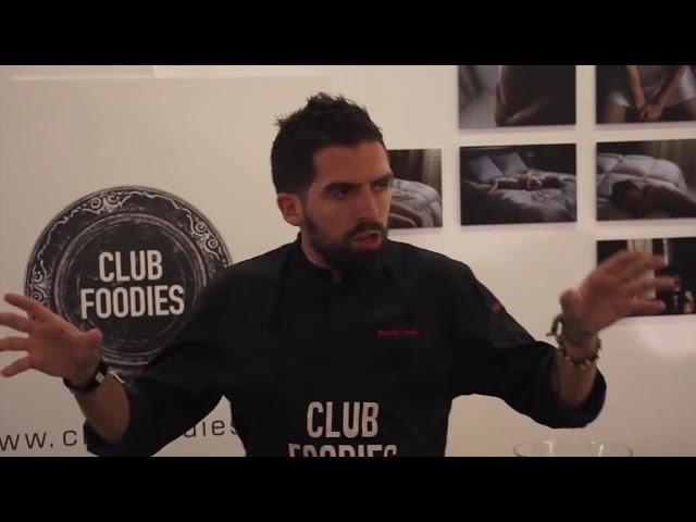 Club Foodies