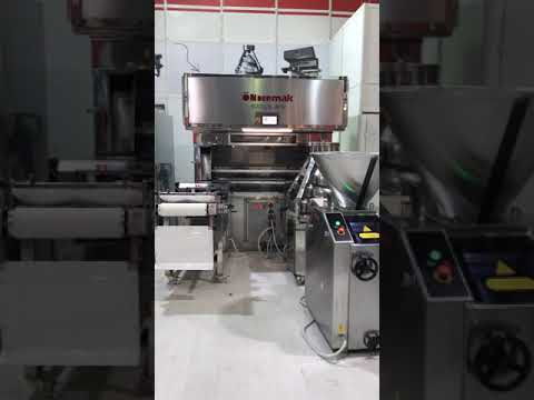 Dough processing equipments since 1976