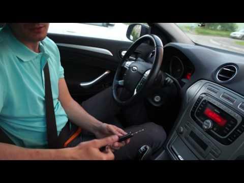 Не работают кнопки на ключе форд фокус 2 фотка
