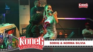 KONEG LIQUID feat NORMA SILVIA feat. SODIQ - KANDAS [Liquid Cafe] [LIVE PERFORMANCE] Video