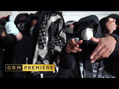 Stabber – Brucky [Music Video] | GRM Daily