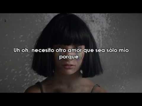 Sia - The Greatest Subtitulada