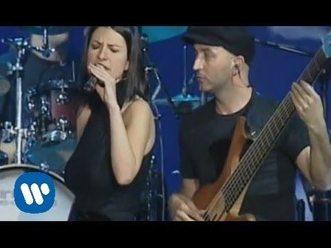 , title : 'Laura Pausini - Ascolta il tuo cuore (Live)'