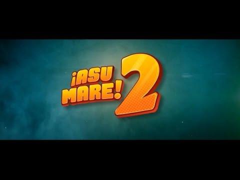 """Trailer oficial de """"Asu Mare 2"""" superó los 2 millones de reproducciones"""