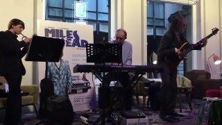 Nonton Miles Davis Tribute  Blue Bossa At Curzon Sheffield  Miles Ahead 2016  Film Subtitle Indonesia Streaming Movie Download