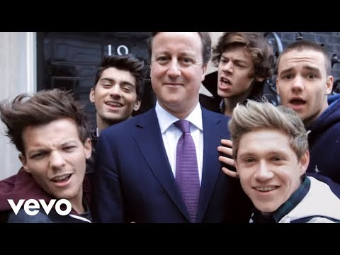 One Direction – One Way Or Another