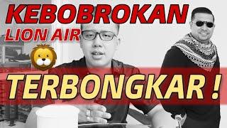 Video KEBOBROKAN LION AIR TERBONGKAR , JATUHNYA PESAWAT KORBAN BISA TUNTUT ! MP3, 3GP, MP4, WEBM, AVI, FLV November 2018