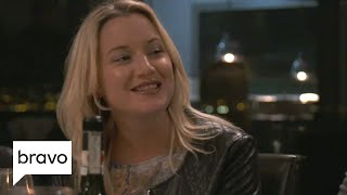 Video Below Deck Mediterranean: What Really Happens at Crew Dinners: Honesty (Season 3, Episode 7) | Bravo MP3, 3GP, MP4, WEBM, AVI, FLV November 2018