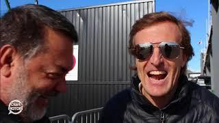 Video Beltramo intervista Gibernau: «Perché sono tornato in MotoGP» MP3, 3GP, MP4, WEBM, AVI, FLV September 2018