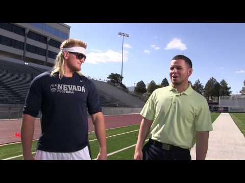 Brock Hekkings legacy at Nevada video.