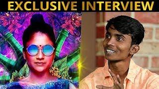 Video I got emotional  after seeing Aditi Balan's performance - Aruvi actor Balaji Exclusive Interview MP3, 3GP, MP4, WEBM, AVI, FLV April 2018