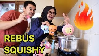 Video SQUISHY DARES! REBUS SQUISHY COUPLE w/ Raditya Dika MP3, 3GP, MP4, WEBM, AVI, FLV April 2019