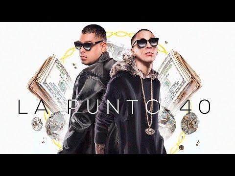 Letra Punto 40 Baby Rasta & Gringo Ft Cosculluela, Tempo, Pusho, Alexio, Zi