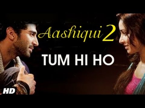 Tum Hi Ho Aashiqui 2 song goes viral on youtube