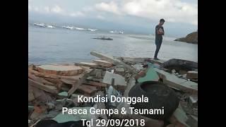 Video My Story - Detik - detik Terjadinya Gempa & Tsunami Mengguncang Donggala 28/09/2018 MP3, 3GP, MP4, WEBM, AVI, FLV Februari 2019