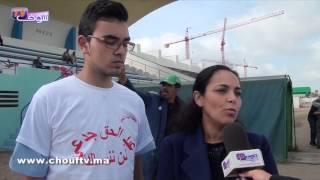 للا منانة لشوف تيفي :  حرام عليهم بغاو يقتلوني و انا مزالة حية