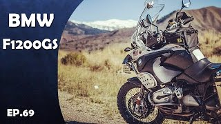 """More:https://goo.gl/fY72kn"""" Click below to Subscribe for more video """" :https://goo.gl/aNL7McAudio:https://www.youtube.com/audiolibrary/musicBMW F1200GS Motorcycles Produced in 2004-present. We wouldn't say that TV alone can sell your bike if it's no good. But having Ewan McGregor and Charley Boorman (he's big in the U.K., we swear) exclusively ride R1200GS bikes for their TV series Long Way Down can't hurt. Alton Brown and his entire crew rode BMW R1200GS bikes for the second season of Feasting On Asphalt in the U.S. The most popular motorcycle that BMW has ever produced, with most units sold. AND BMW F1200GS is adventure touring bike in BMW Motorcycles series."""