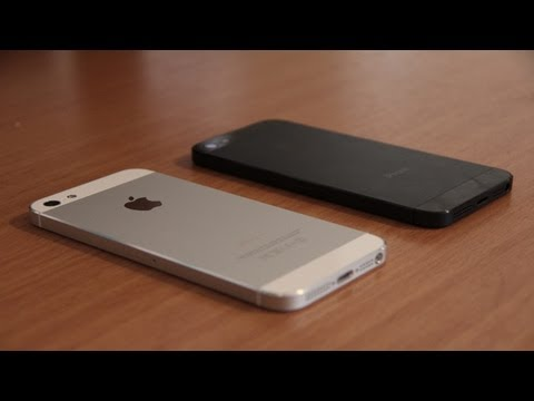 white iphone - A look at both colors of the iPhone 5. Click here to see all of my other iPhone 5 videos - http://bit.ly/SMf8tD Check out the site - http://tysiphonehelp.com...