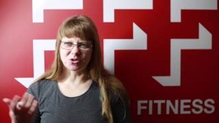 Free Form Fitness - Fiona